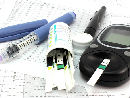 Helping to Make Insulin More Affordable