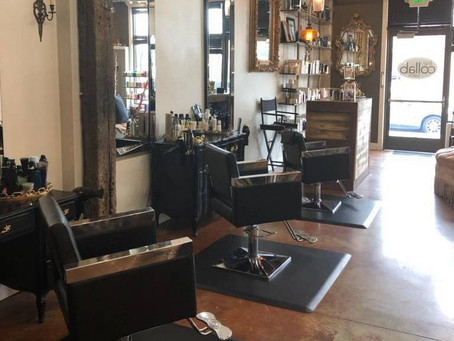 'Can't move forward.' Idaho hair salons could reopen next weekend — unless they're in Boise