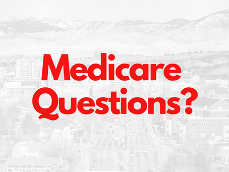 Want A Free, No Obligation, Medicare Review?