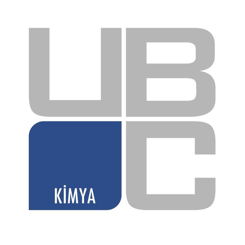 ubc kimya marka tescili