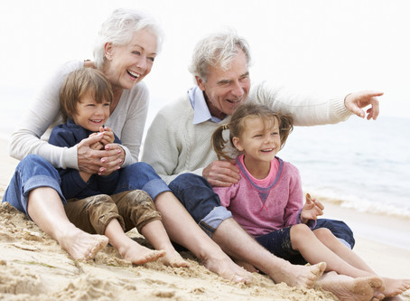 Understanding Your Grandparent Rights