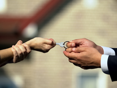 Dividing Marital Property in PA