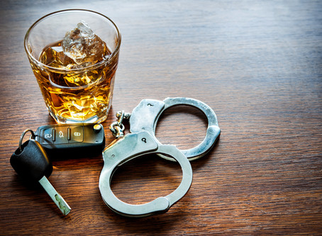 Experienced DUI or DWI Lawyers Who Fight for Your Rights