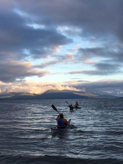 Argyll Kayak Trail
