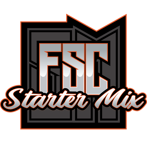 Flawless Sound Creations Starter Mix - 1:30