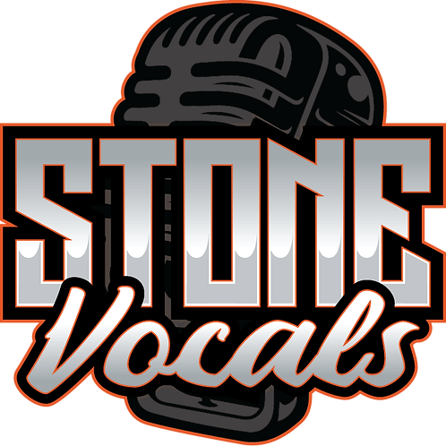 STONE Vocals - 8c Vocal