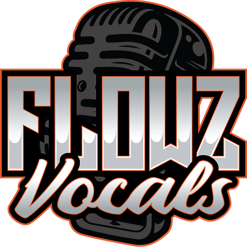 FLOWZ Vocals - Team/Mascot