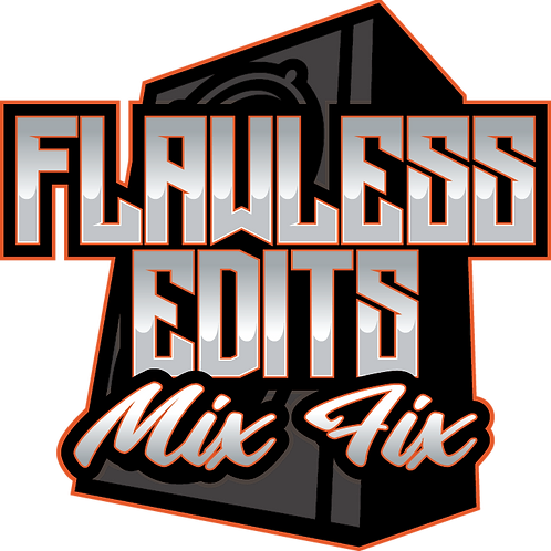 Flawless Edits - Mix Fix