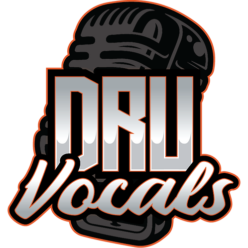 DRU Vocals - 8c Vocal