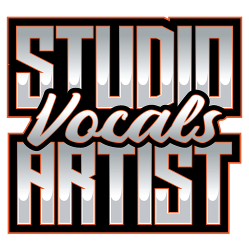 Studio Artists - 8c Vocal