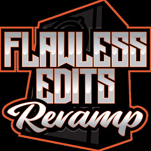 Flawless Edits - Revamp