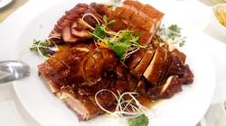 Cantonese BBQ Platter