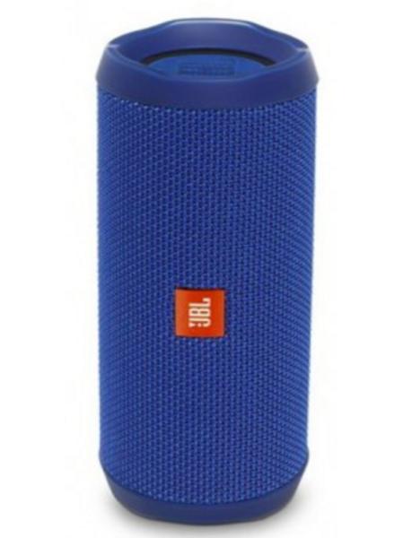 JBL Speaker Flip 4 BT Blue (S. Ame)
