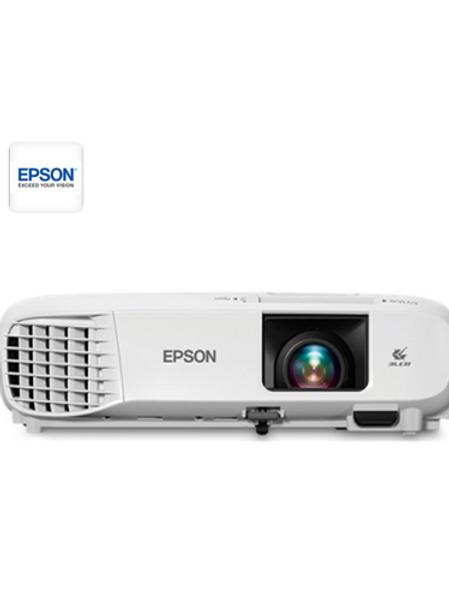 Proyector Epson S39 V11H854020 POWERLITE S39