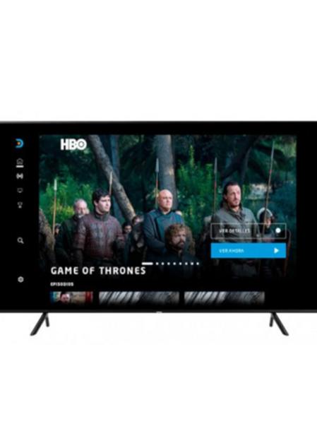 "Tv 65"" 165cm Samsung 65NU7100 4K-UHD Smart TV"