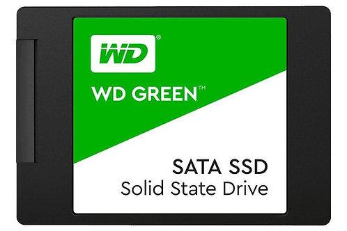 Disco sólido SSD interno Western Digital WD Green