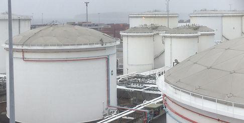 Water treatment plant for coca cola Amital