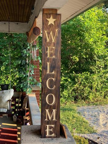 Custom welcome sign star.jpg