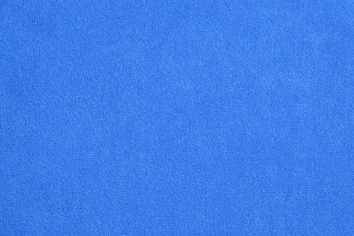 Chroma-Blue Fabric