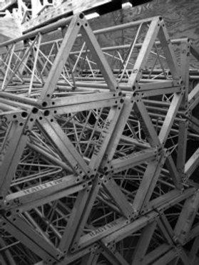 Boldy Truss (Triangle Truss)