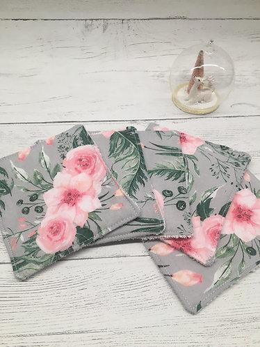 Floral kitchen cloth- dishcloth