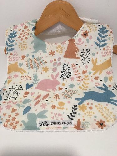 Cheeki chops handmade baby accessories