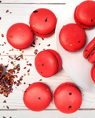 Mala Macarons