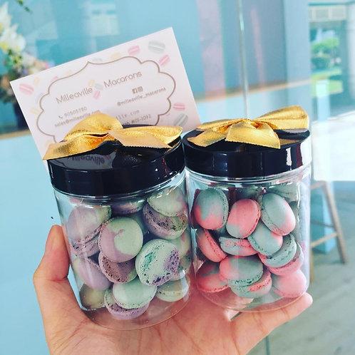 Mini Macaron Bites