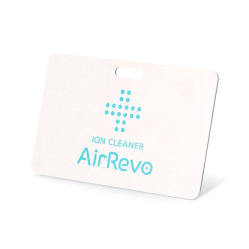 エアレボ カードタイプ