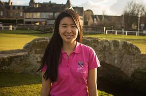 LESSONS COORDINATOR: Jade Tsang