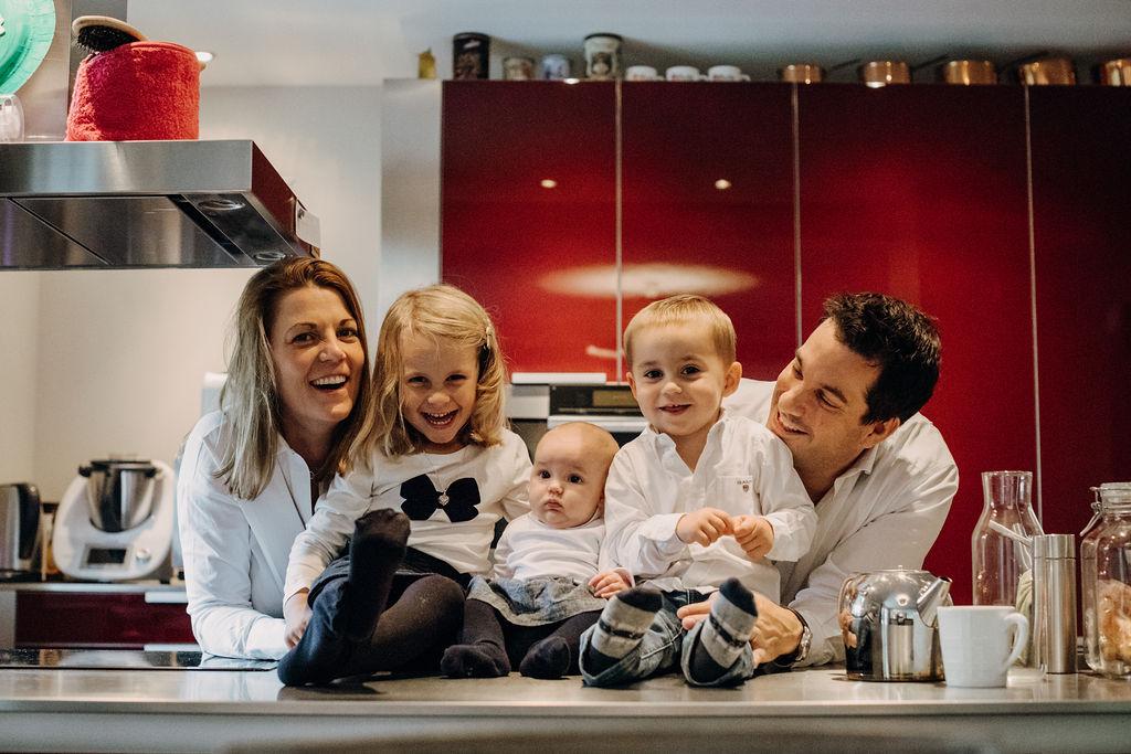 Photographe Famille Gland