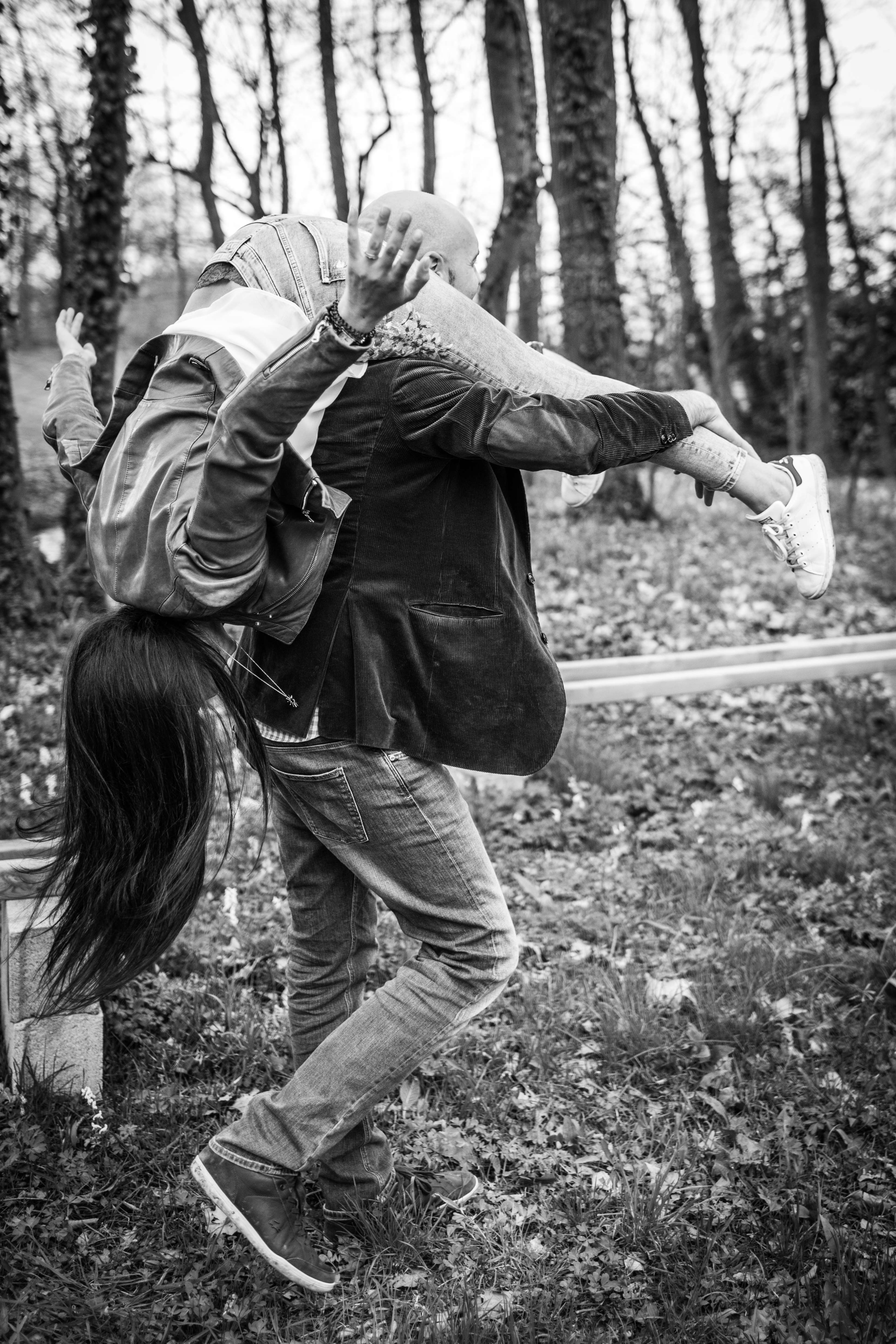 Photographe Couple Genève