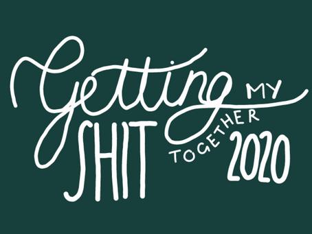 Den falschen Zielen nachgejagt | Getting my shit together