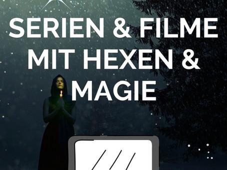 19 Serien und Filme, um die Wartezeit auf Rogue Witches zu verkürzen [Part 3] - Vampire  & Werwölfe