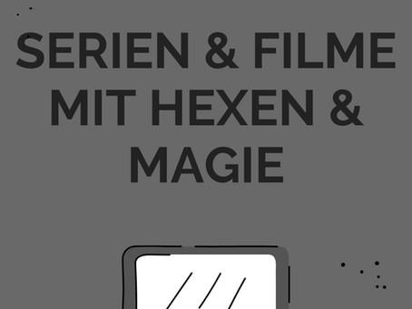 19 Serien und Filme, um die Wartezeit auf Rogue Witches zu verkürzen [Part 1] - Für die Familie