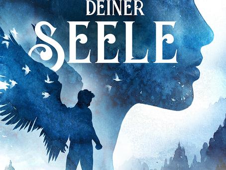 Zwei neue Bücher sind erschienen! | Die Dunkelheit deiner Seele & Wicked Witches