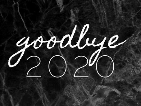 Goodbye 2020! | 7 Dinge, die ich im neuen Jahr hinter mir lasse