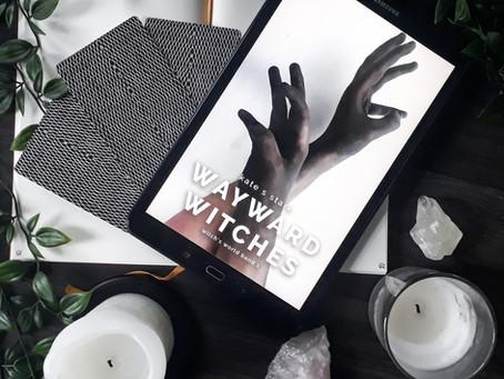 TestleserInnen fürs Hexenprojekt/Witch's World gesucht!