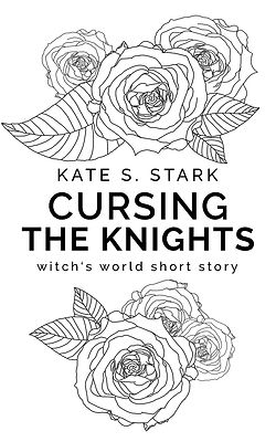Cover WW Stories 01 Cursing the Knights
