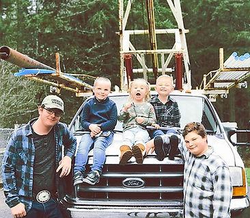 Alcorn Pump family business