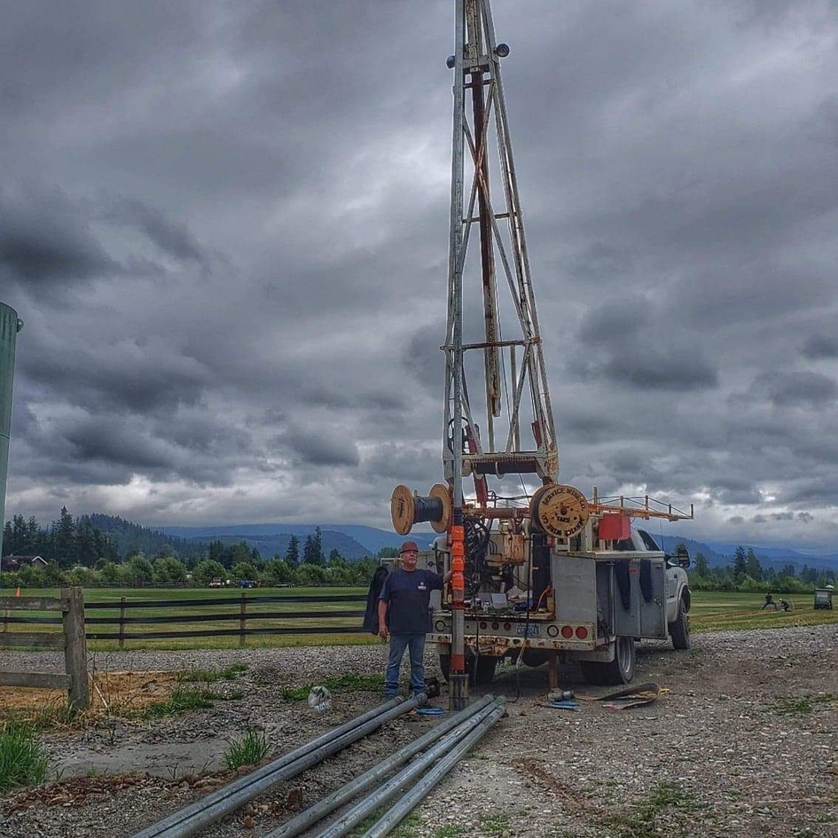 pump puller - well pump replacement