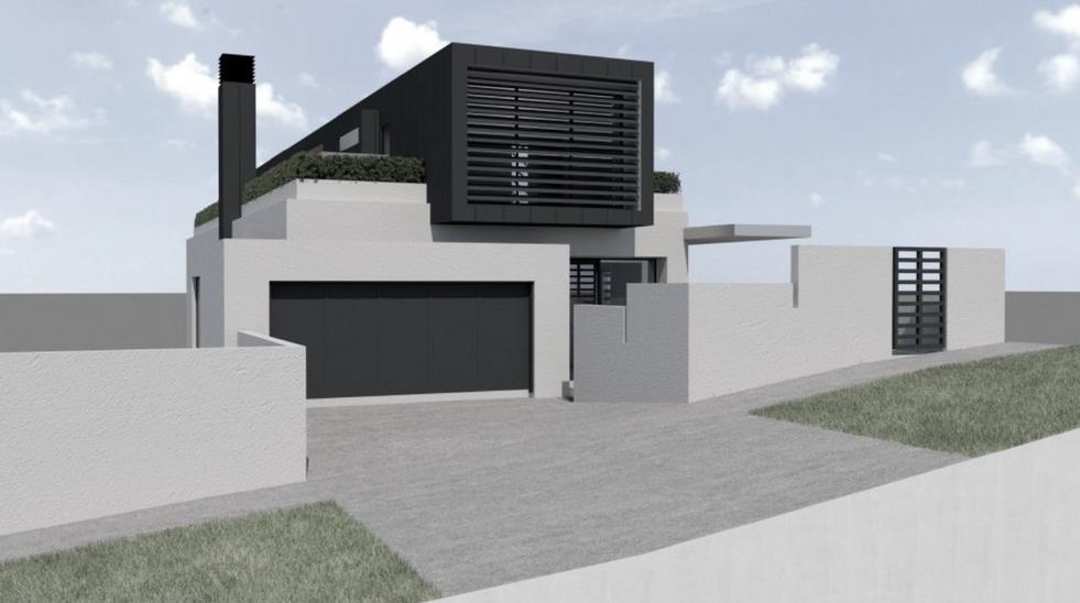 Lu House - Coming Soon