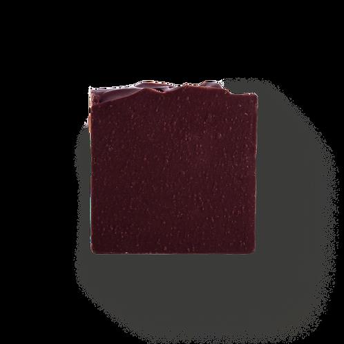 Raspberry & Dark Cherry