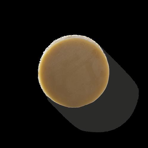 Leather Fragrance Shaving Soap