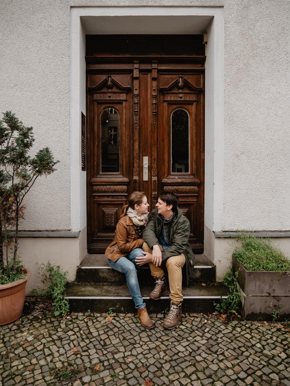 Karin & Steffen