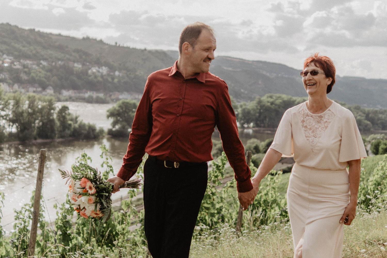 Elke & Klaus-Dieter