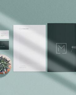 O Mobiliário Marcenaria | Brand