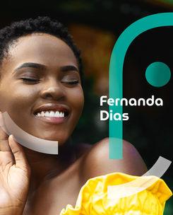 Fernanda Dias Odonto | Brand
