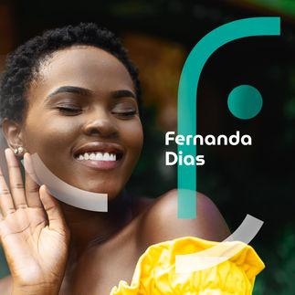 Fernanda Dias Odontologia - Marca