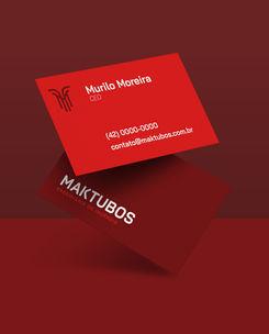 Maktubos | Brand